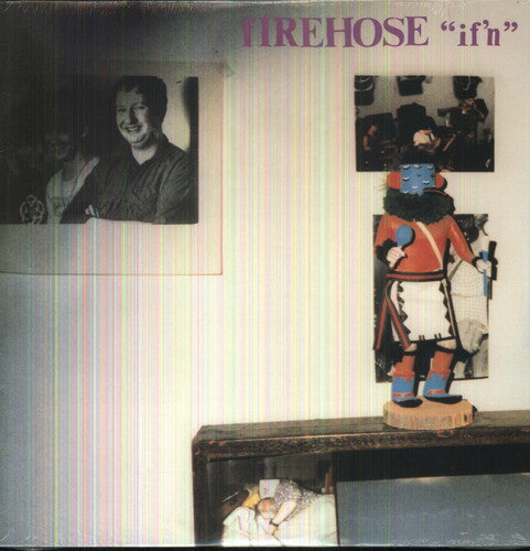 Firehose: If'n (Vinyl LP)