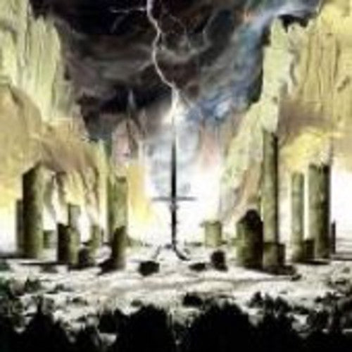 The Sword: Gods of the Earth (Vinyl LP)