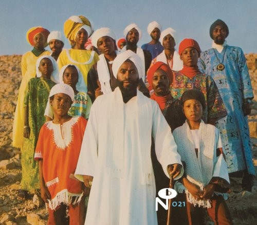 Various Artists: Soul Messages From Dimona (Vinyl LP)
