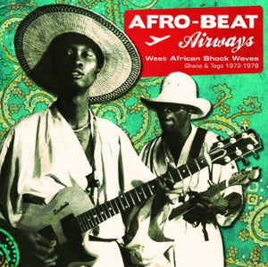 Various Artists: Afro-Beat Airways  (Vinyl LP)