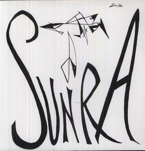 Sun Ra: Art Forms of Dimensions Tomorrow (Vinyl LP)