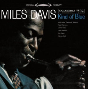 Miles Davis: Kind of Blue (Vinyl LP)