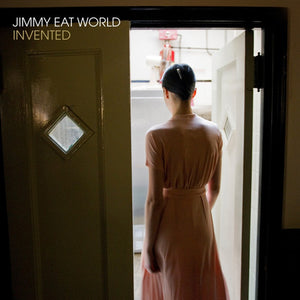 Jimmy Eat World: Invented (Vinyl LP)