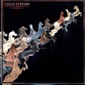 Colin Stetson: New History Warfare, Vol. 2: Judges [Limited Edition] [With CD] (Vinyl LP)