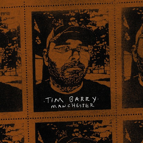 Tim Barry: Manchester (Vinyl LP)