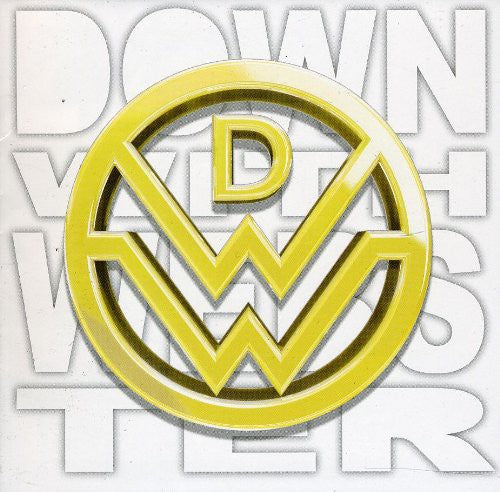 Down with Webster: Time to Win (Picture Disc) (Vinyl LP)