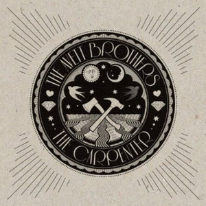 Avett Brothers: The Carpenter (Vinyl LP)