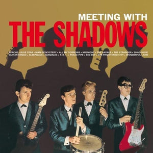 The Shadows: Meeting with the Shadows (Vinyl LP)