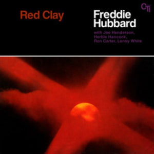 Freddie Hubbard: Red Clay (Vinyl LP)