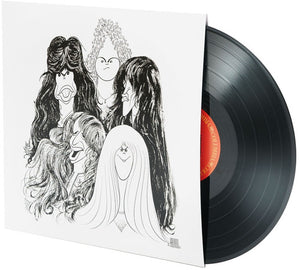 Aerosmith: Draw the Line (Vinyl LP)