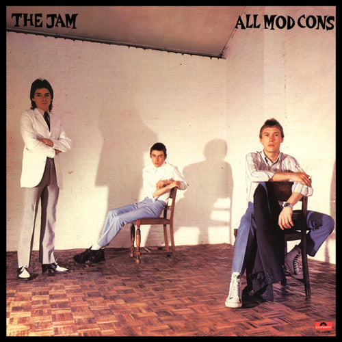 The Jam: All Mod Cons (Vinyl LP)