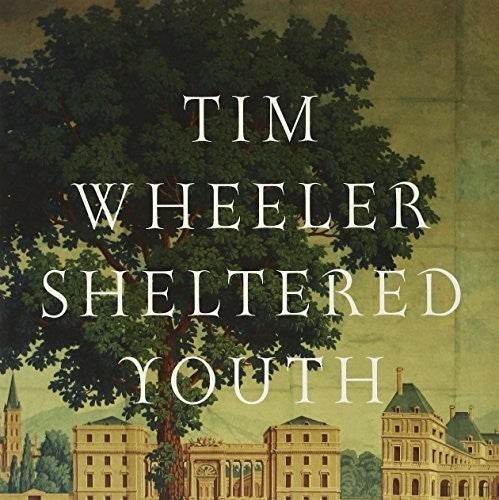 Tim Wheeler: Sheltered Youth (12-Inch Single)