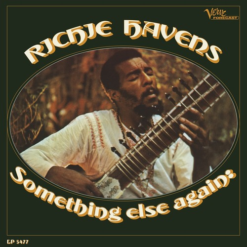 Richie Havens: Something Else (Vinyl LP)
