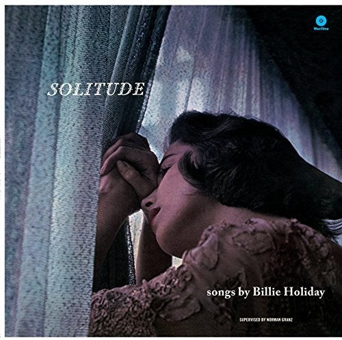 Billie Holiday: Solitude (Vinyl LP)