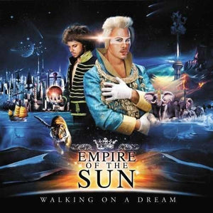 Empire of the Sun: Walking on a Dream (Vinyl LP)
