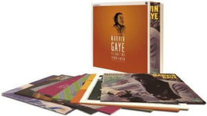 Marvin Gaye: Volume Two 1966-1970 (Vinyl LP)