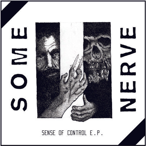 Some Nerve: Sense of Control (12-Inch Single)
