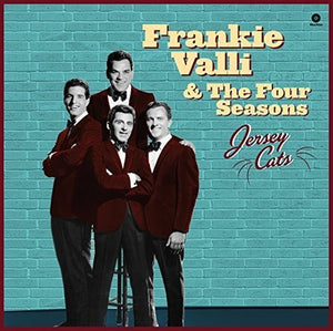 Frankie Valli & Four Seasons: Jersey Cats (Vinyl LP)