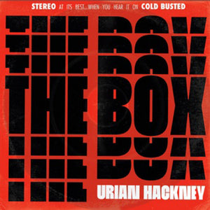 Hackney, Urian: Box (7-Inch Single)