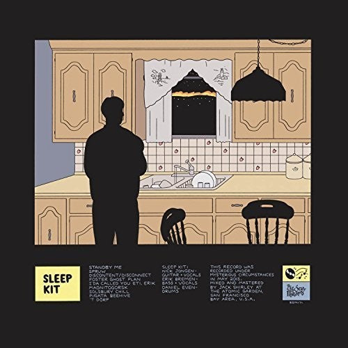 Sleep Kit: II (Vinyl LP)