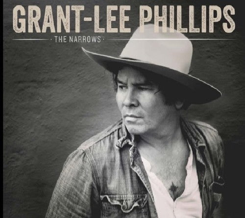 Grant-Lee Phillips: Narrows (Vinyl LP)