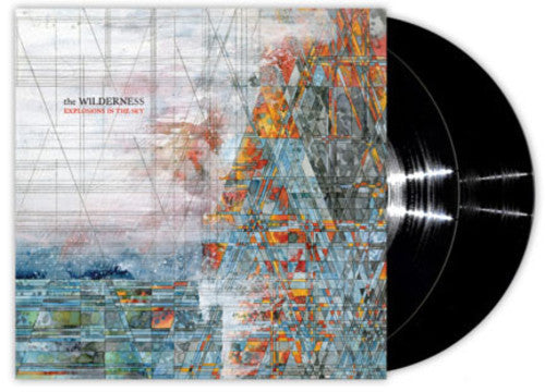 Explosions in the Sky: The Wilderness (Vinyl LP)
