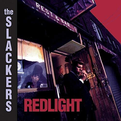 The Slackers: Redlight (20th Anniversary Edition) (Vinyl LP)