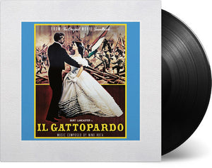 Nino Rota: Il Gattopardo (The Leopard) (Original Soundtrack) (Vinyl LP)