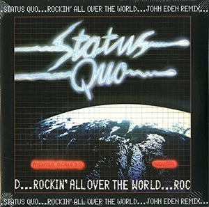 Status Quo: Rocking All Over the World (Vinyl LP)