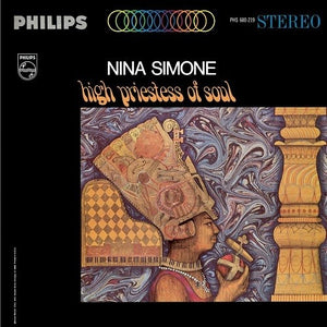 Nina Simone: High Priestess Of Soul (Vinyl LP)