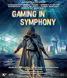 Danish National Symphony Orchestra: Gaming In Symphony (Vinyl LP)