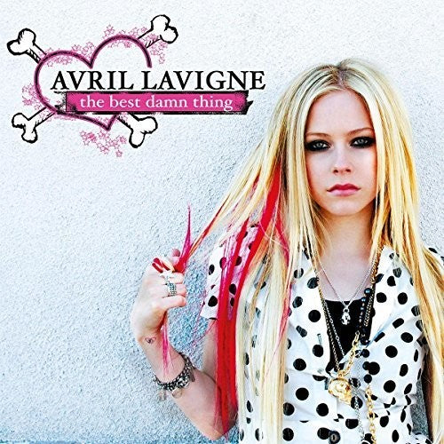 Avril Lavigne: Best Damn Thing (Vinyl LP)