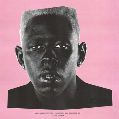 Tyler, the Creator: Igor (Vinyl LP)