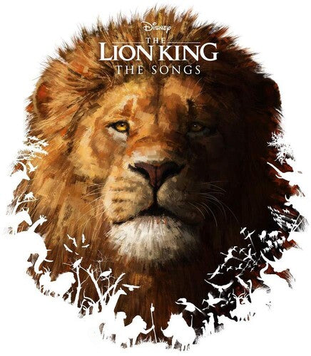 Various Artists: The Lion King: The Songs (Various Artists) (Vinyl LP)