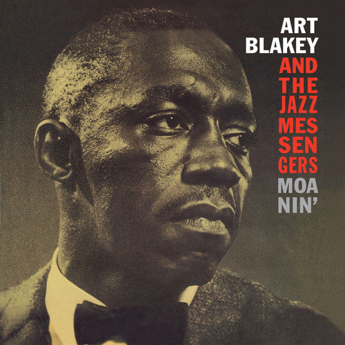 Blakey, Art / Jazz Messengers: Moanin (Vinyl LP)