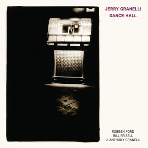 Jerry Granelli: Dance Hall (Vinyl LP)