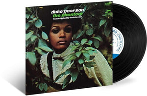 Duke Pearson: The Phantom (Blue Note Tone Poet Series) (Vinyl LP)