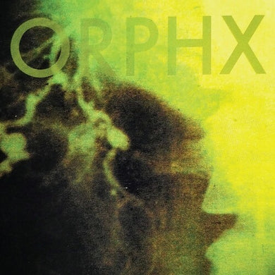 Orphx: Fragmentation (Vinyl LP)