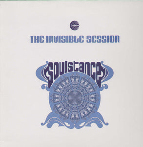 Invisible Session: To the Powerful Remix (Vinyl LP)
