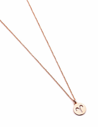Aries Necklace