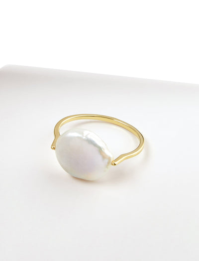 Songstress Ring