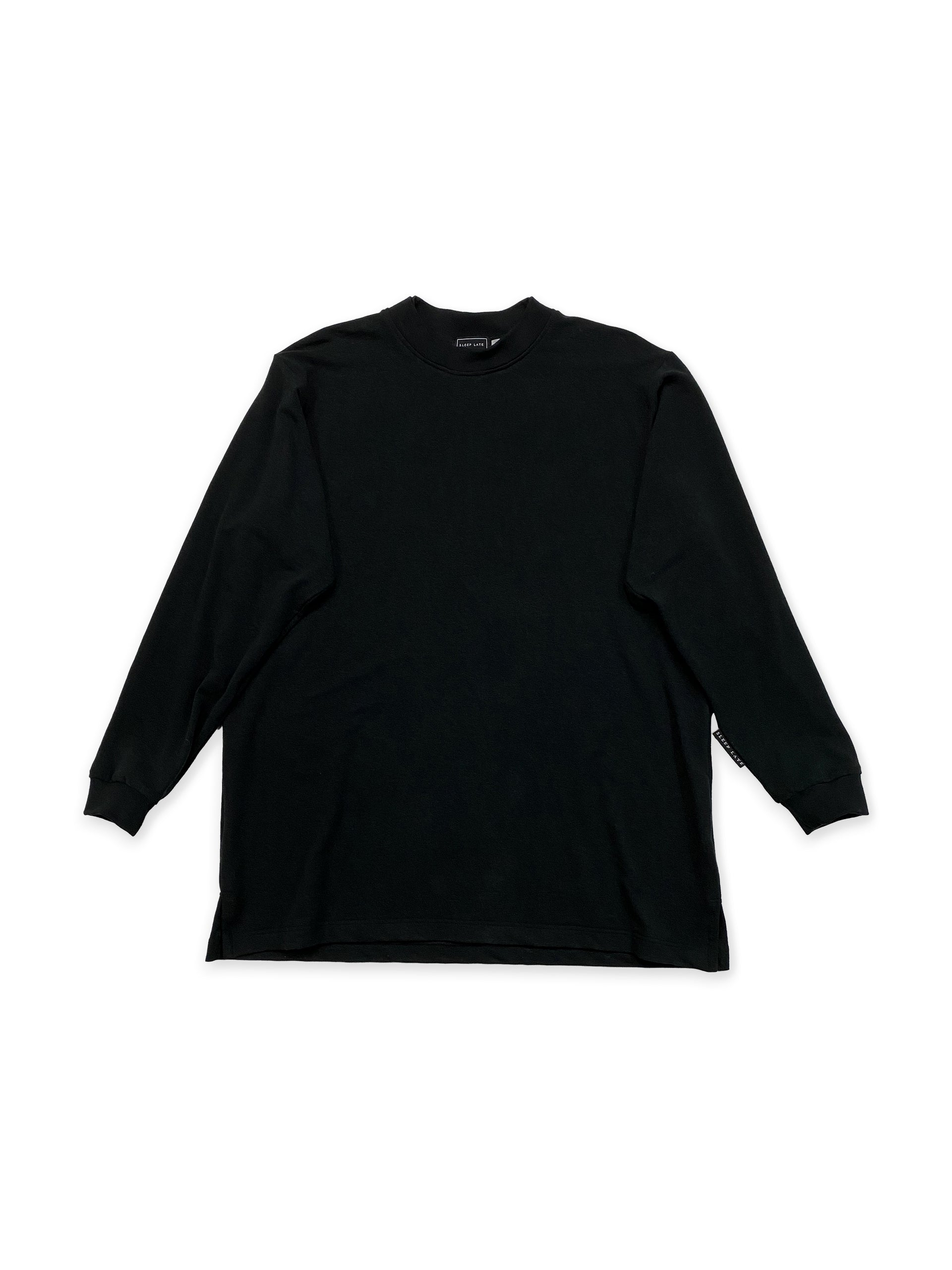 French Terry Long Sleeve