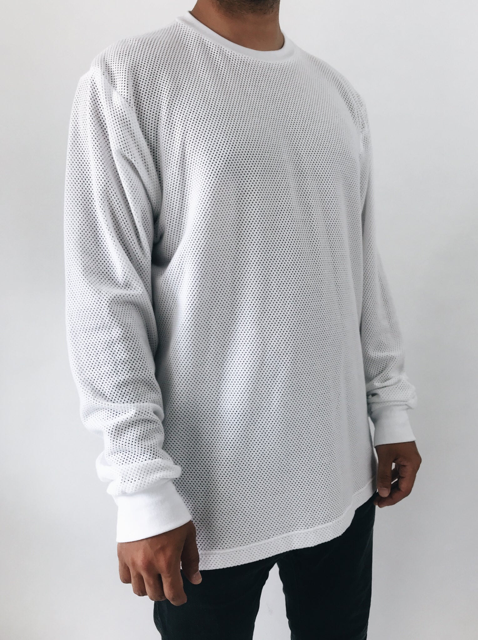 Summer Long Sleeve