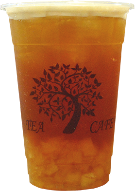 Tea Tree Cafe Apple Ice Tea