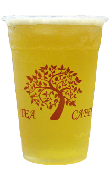 Tea Tree Cafe Jasmine Green Tea