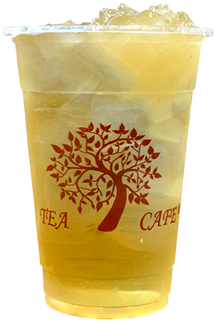 Tea Tree Cafe Honey Aloe Vera