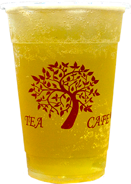 Tea Tree Cafe Honey Green Tea