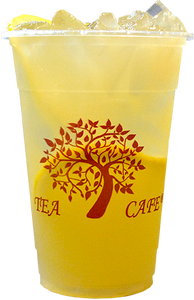 Tea Tree Cafe Honey Lemon Aloe Vera