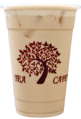 Tea Tree Cafe Honey Milk Tea