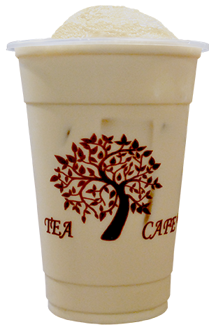 Tea Tree Cafe Ice Cream Milk Tea